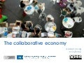 OuiShare Collaborative Economy - at European Economic and Social Committee - Brussels 25/09/13