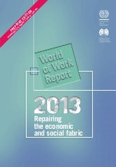 201312 World of work Report.  Repar...
