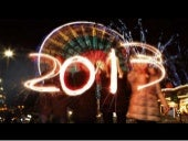 2013 Celebrations Around the World