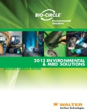 2013 Environmental & MRO Catalog