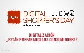 Digital Shopper´s Day