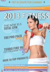 2013 fitness equipment reviews