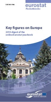 Key Figures on Europe: Eurostat Poc...