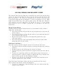 NCSA Online Safety Study Fact Sheet 2013