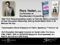 Selling with Social Media by NY Times bestselling author Rory Vaden