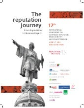 Conference: The Repution Journey
