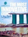 The most innovative cities in Asia Pacific | A Solidiance Research Paper | www.solidiance.com