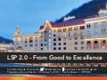 2013 Translation Forum Russia - Gentz - From Good to Excellence