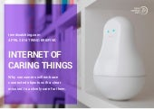 trendwatching.com's INTERNET OF CARING THINGS