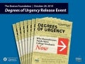 Degrees of Urgency Release Presentation
