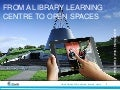 2014 10-28 presentatie llc-open spaces