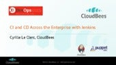 CI and CD Across the Enterprise with Jenkins (devops.com Nov 2014)