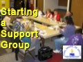 Starting a Support Group for Rare Diseases, Pulmonary Hypertension Association