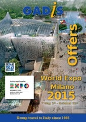 Preview Expo 2015 Milano Offers by ...