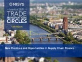 New Practices and Opportunities in Supply Chain Finance