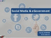 20141023 social media & e government   infosession