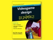 Video game Design for Dummies - Pisa 10 Dicembre 2014