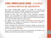 2014 aula cinco karl marx