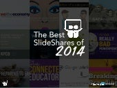 The Must-Read SlideShares of 2014