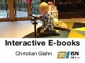 Interactive E-Books