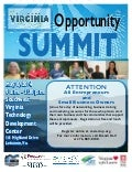 2014 Southwest Virginia Opportunity Summit
