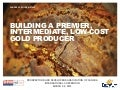 2014 prospectors and developers association of canada conference, toronto