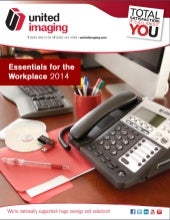 Essentials for the Workplace Q1 2014