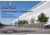 UK Commercial Property Trust Ltd. video