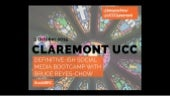 4-Hour Bootcamp on Social Media and the Church - Claremont UCC
