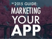 Marketing Your App in 2015