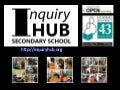 Inquiry Hub Open House - January 2015