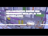 BIM Show Live 2015 - Collaboration and IFC in the Netherlands