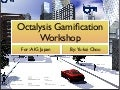 Octalysis Gamification Workshop for AIG Japan (2015)