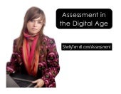 Digital Assessment Tools and Resources