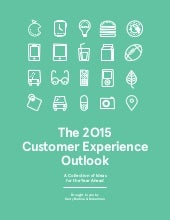 Future of the Customer Experience