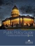 2015 public policy guide