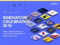 Global Trend Briefing - INNOVATION CELEBRATION 2016