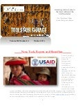 2016 October Tools for Change CGI Newsletter