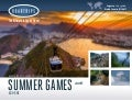 2016 Summer Games Add-Ons