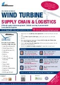 Wind Turbine Supply Chain & Logistics