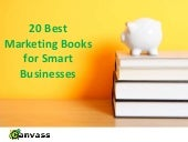20 best marketing books for smart b...