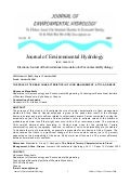 Sachpazis: The Role of Terrain Characteristics In Flood Management, Attica, Greece