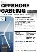 Offshore Cabling Conference