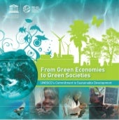 From Green Economies to Green Socie...
