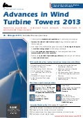 2nd International Conference Advances in Wind Turbine Towers