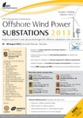 Offshore Wind Power SUBSTATIONS 2013