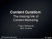 Content Marketing Strategies Confer...