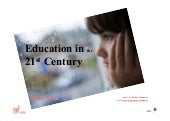 21st c education
