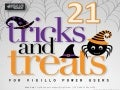 21 Tricks & treats for Vigillo power users