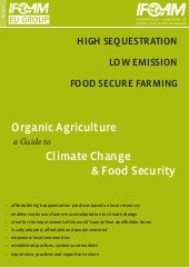 Organic Agriculture - a Guide to Cl...